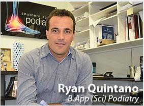 Ryan Quintano