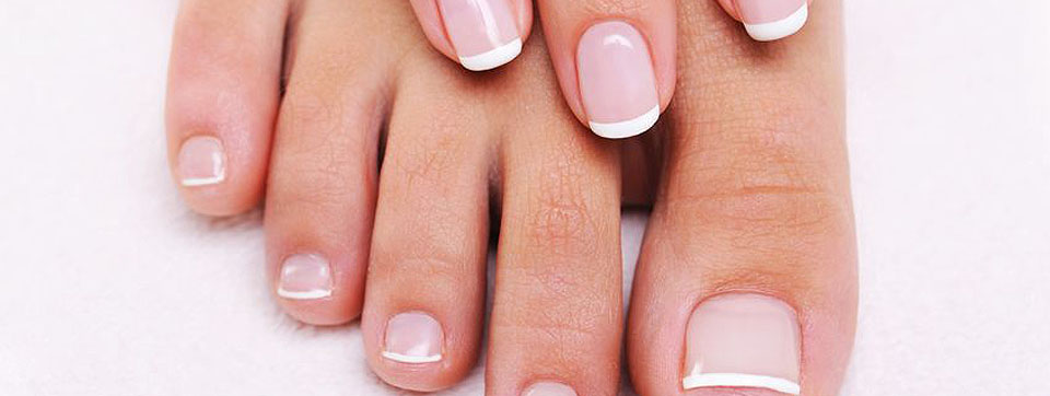 general thick ingrown fungal nails
