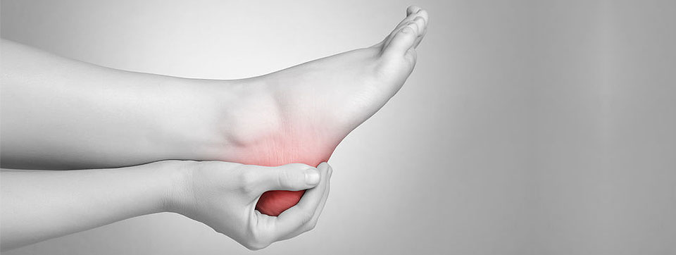 sports heel pain and plantar fasciitis